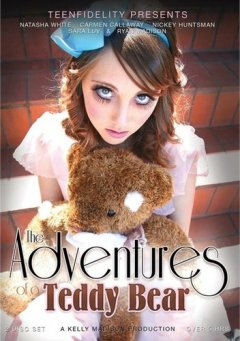 Watch The Adventures Of A Teddy Bear free online porn Parody, Teen, XXX Movies